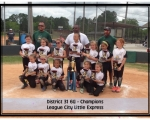6U-Champions- LC Little Express